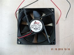 Etri 299DS2LP 92x92x25 mm Fan