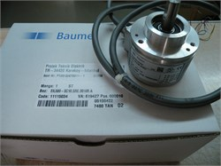 Baumer Encoder EIL580-SC10.5RE.00100.A