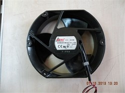 Etri 352DM2LM1100 172x150x50 mm Fan